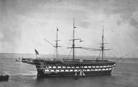 HMS Asia
