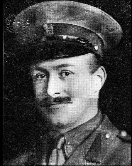 Profile picture for George Henry Walford