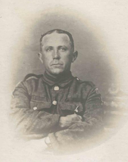 Profile picture for William Ambrose
