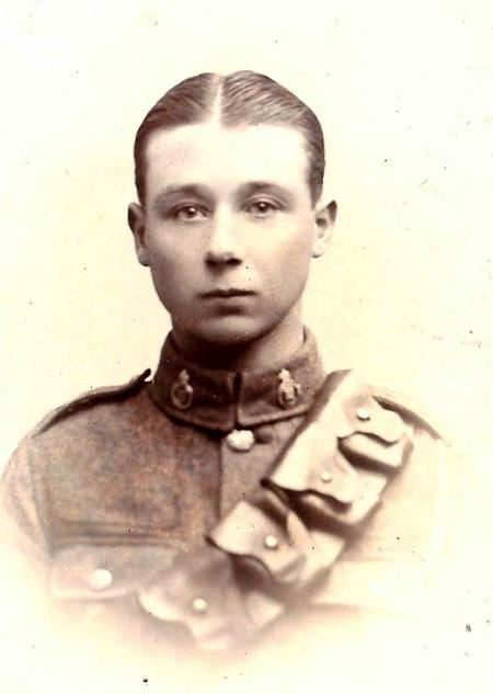 Profile picture for Frederick Charles Sutton