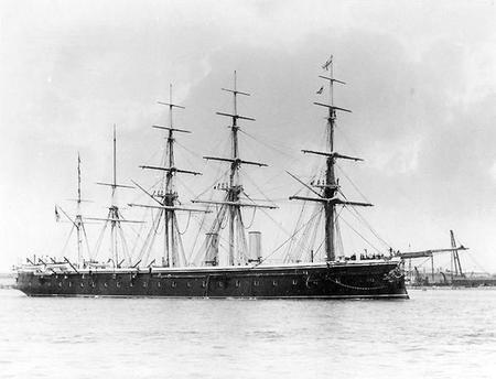 HMS Minotaur