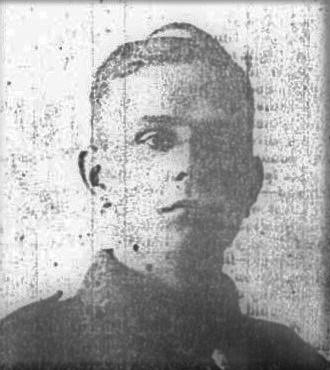 Profile picture for Robert B Tucker