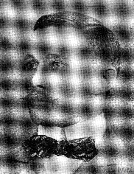 Major George Godfrey Massy Wheeler