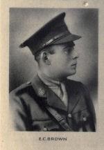 Profile picture for Ewart Cudemore Brown