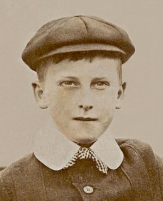 Philip Edward Adams