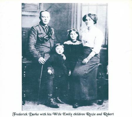 Profile picture for Frederick Darke