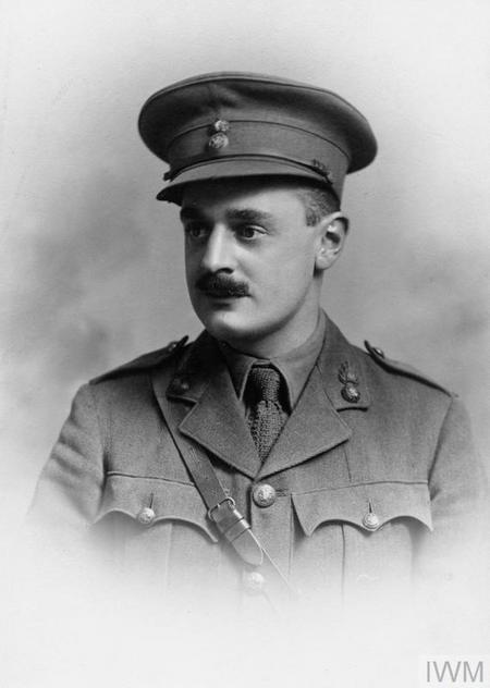 Profile picture for Edwin Poulden Fenton Stamper