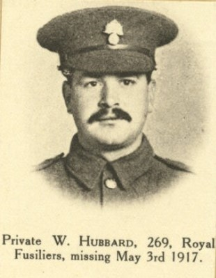 Profile picture for William Hubbard