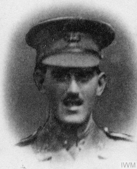 Profile picture for John Kekewich