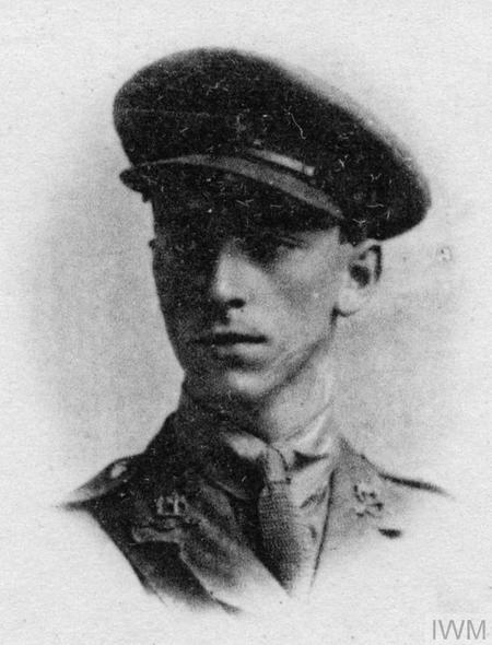 Profile picture for Vernon Adams Horsfall
