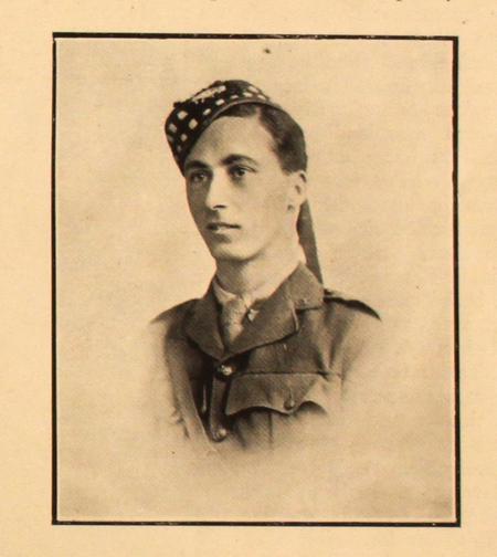 Profile picture for Philip Thomson Bruce