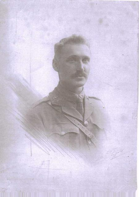 Profile picture for Frederick Charlesworth