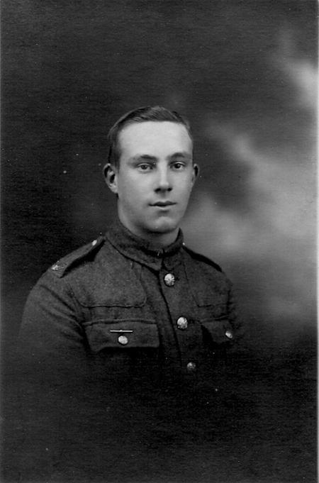 Profile picture for Harry Brelsford