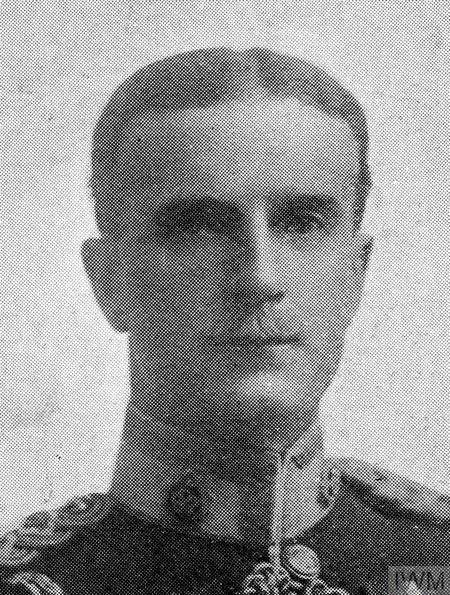Profile picture for George Dalton Leake