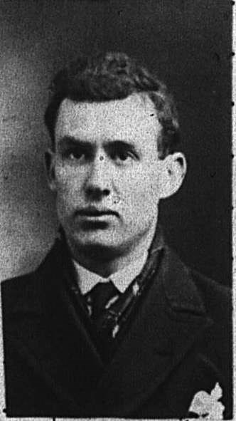 Profile picture for Archibald Rufus Woodnutt