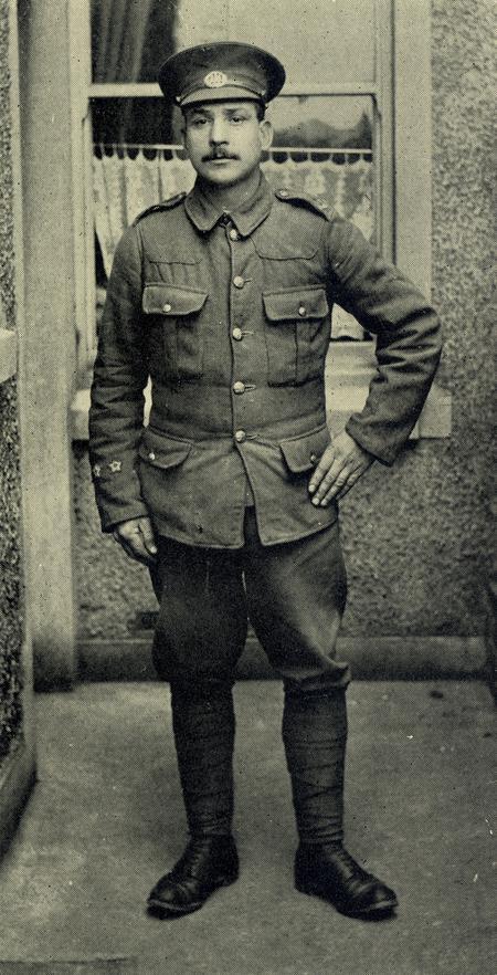Profile picture for Arthur Jobson