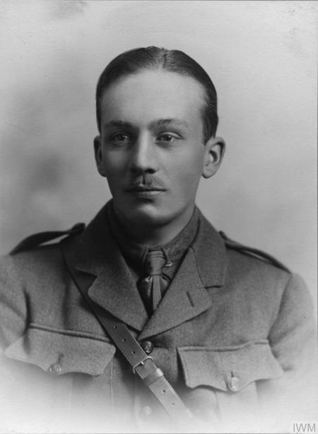 Profile picture for Herbert James Clifford