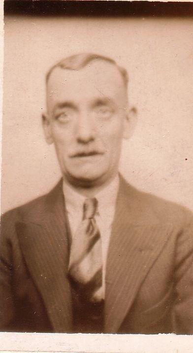 Profile picture for John William Learoyd