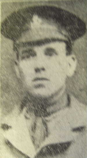 Profile picture for Alfred Bromley