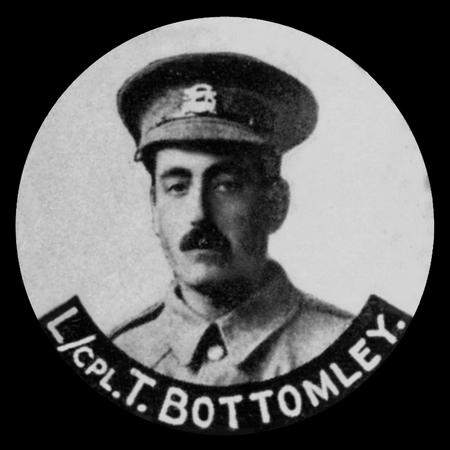 Profile picture for Thomas Bottomley