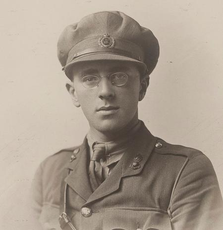 Profile picture for Arthur Theodore Keeble