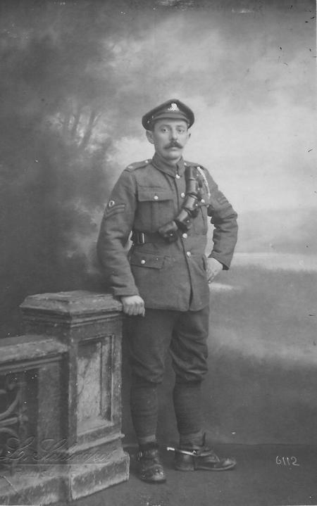 Profile picture for Frederick Mason
