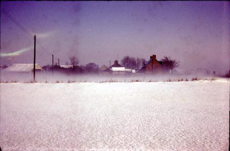 Quy Water Farm 1963