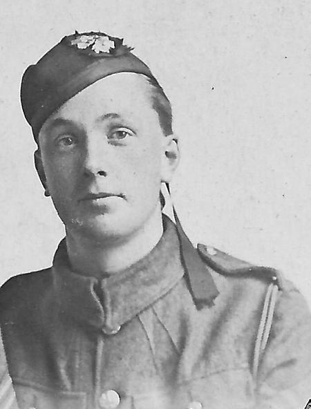 Profile picture for William A Ward
