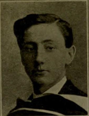 Profile picture for Marianus Alexander Cumming