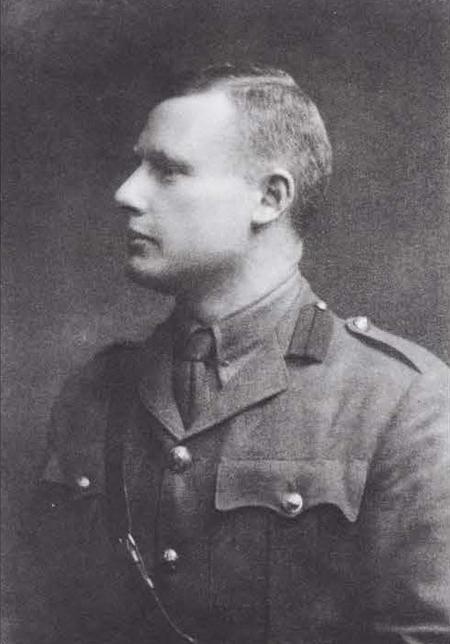 Profile picture for Walter Scott Stuart Lyon