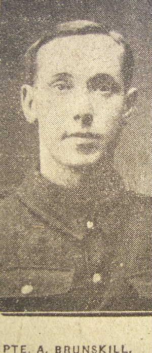 Profile picture for Arthur Brunskill