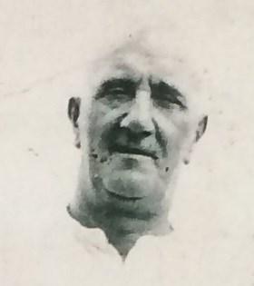 Profile picture for John William Bradbury