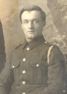 Profile picture for Leonard Thomas Crake