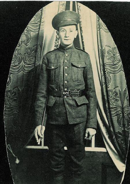 Profile picture for George Douglas Friend
