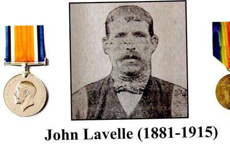 Profile picture for John Lavelle