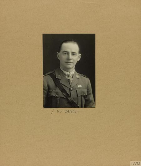 Profile picture for Herbert William Carlton
