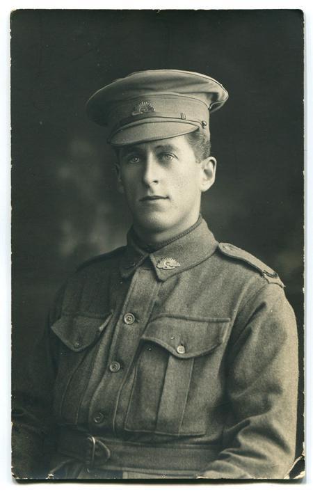 Profile picture for George Washington Ellsworth