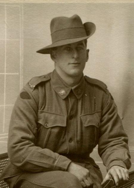 Profile picture for Percy Leonard Ellsworth