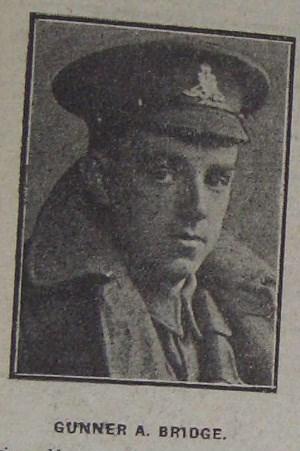Profile picture for Arthur Bridge