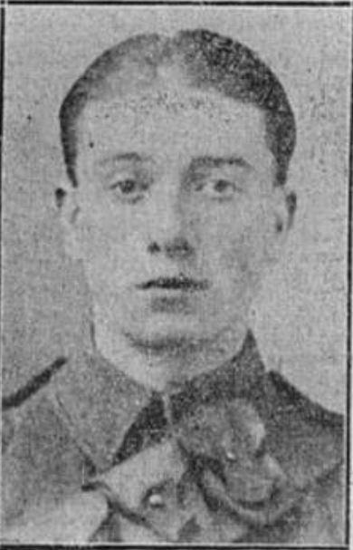 Profile picture for Arthur Henry Cobbledick