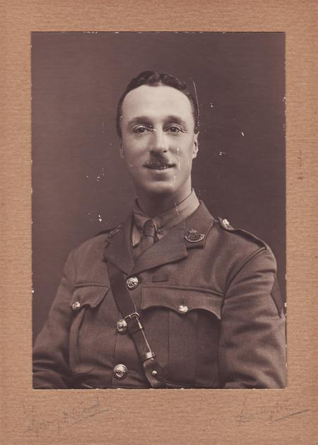Profile picture for George Henry King
