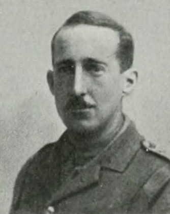Profile picture for Francis Faith Hodgson