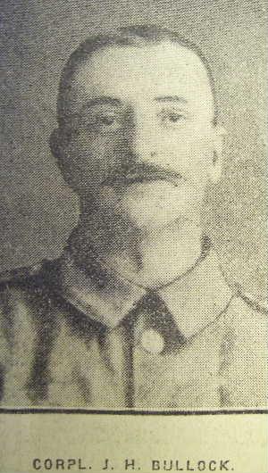 Profile picture for John Henry Bullock