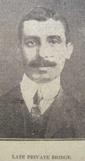 Profile picture for Joseph Bridge