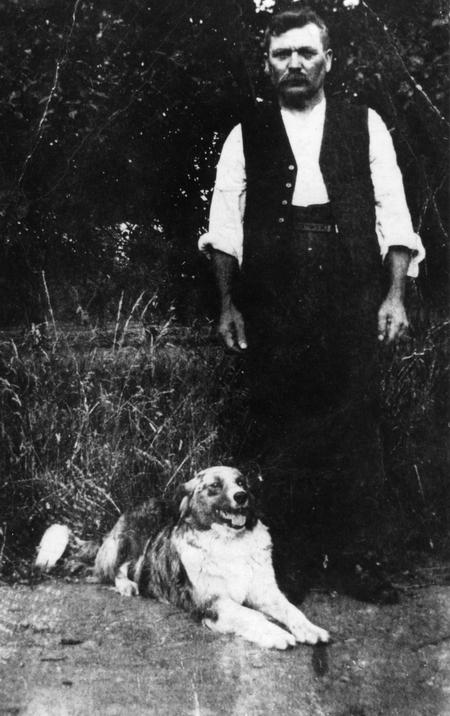Profile picture for Ernest Richard Hopkins