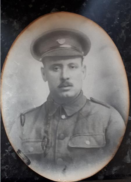 Profile picture for Joseph Weston Bateman
