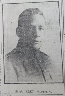 Portrait of W C Poole
