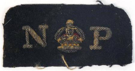 Naval Police