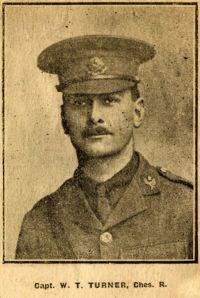 Profile picture for William Tom Turner