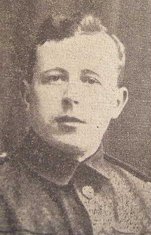 Profile picture for Ernest Burnett